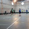 Jornada 8: Partizan Belako 10 Uribe Kosta 9