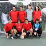 Partizan Belako en el Torneo Lamiako