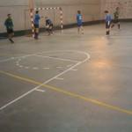 Gol del Partizan Belako