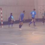 La defensa azzurra