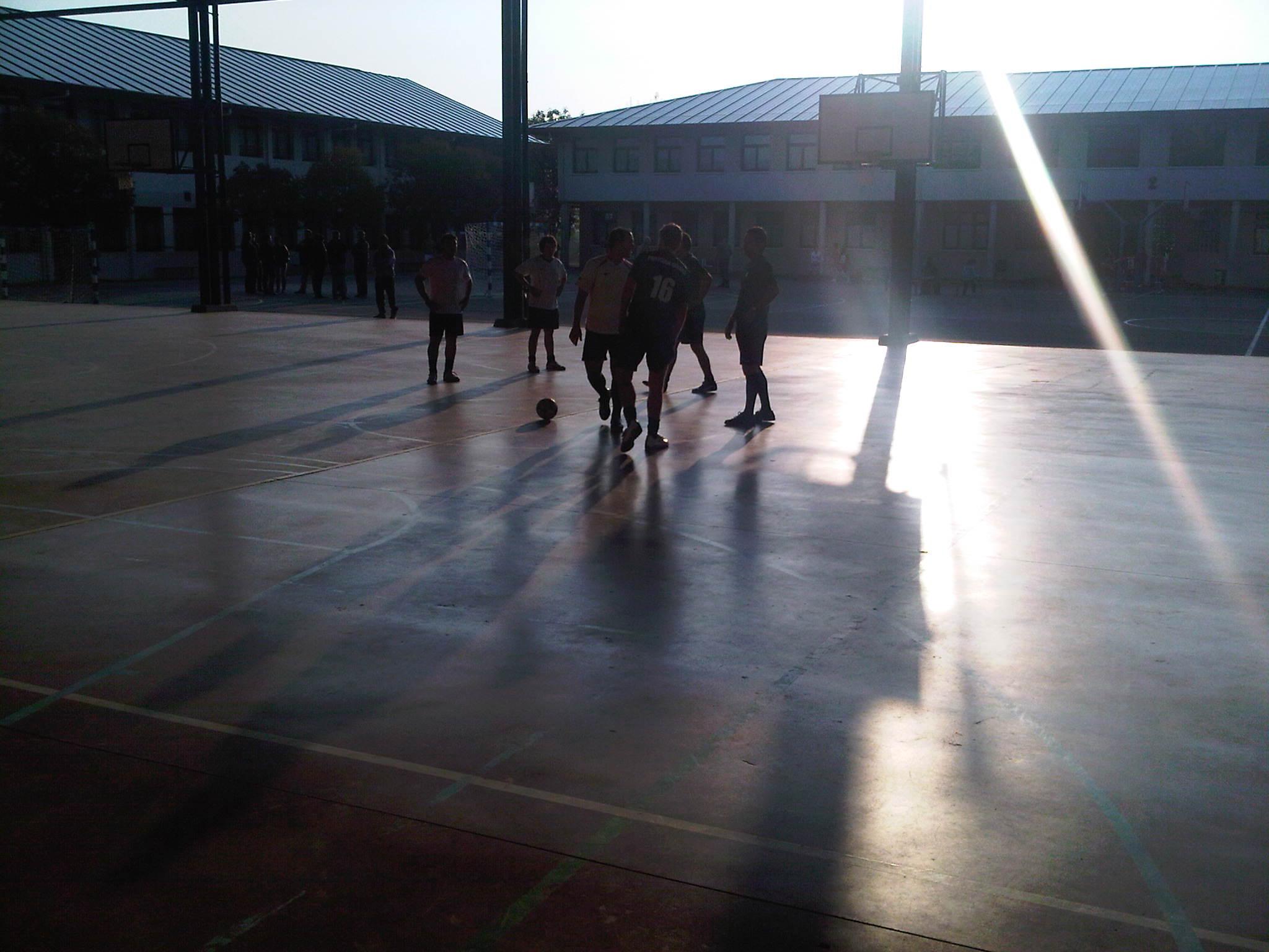 Partizan con Lotina